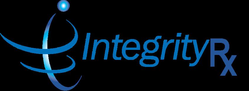 IntegrityRx Logo