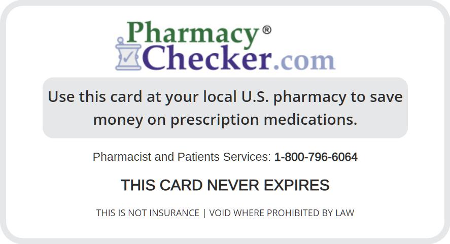 Prescription Discount Card   Download Your Free Rx Card
