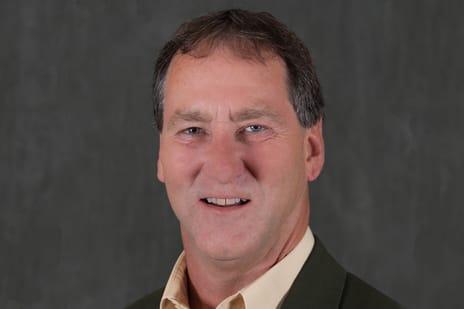 Jeffrey Poirier, MBA, RPh