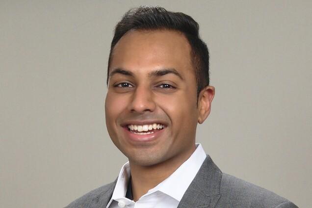 Shiv Patel, PharmD, BSPS