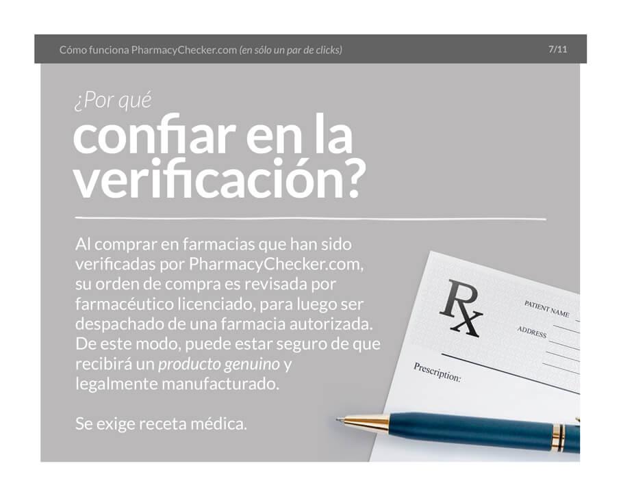 Buying Medications Internationally - Slide 8
