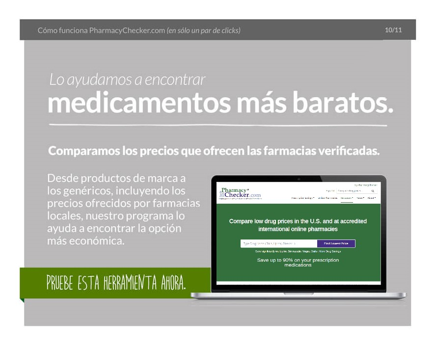 Buying Medications Internationally - Slide 11