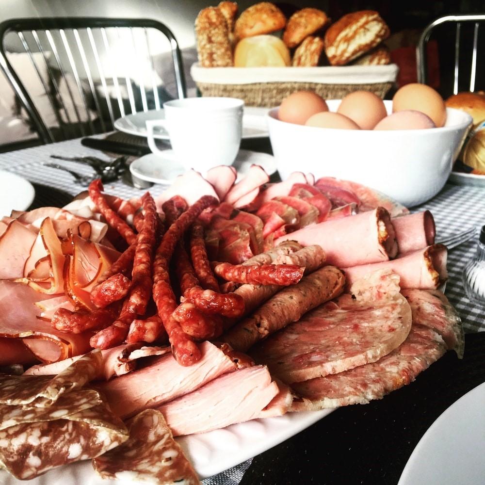 Deli Meat
