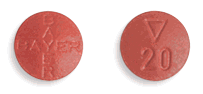 Canadian Xarelto tablets 20 mg
