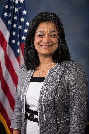 Jayapal Medicare For All proposal