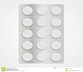 pill blister packaging